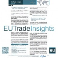 EU Trade Insights