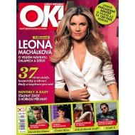 OK Magazine!