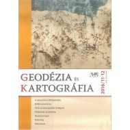 GEODEZIA I KARTOGRAFIA